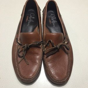 Cole Haan Air Grant Driving Moccasins Shoes